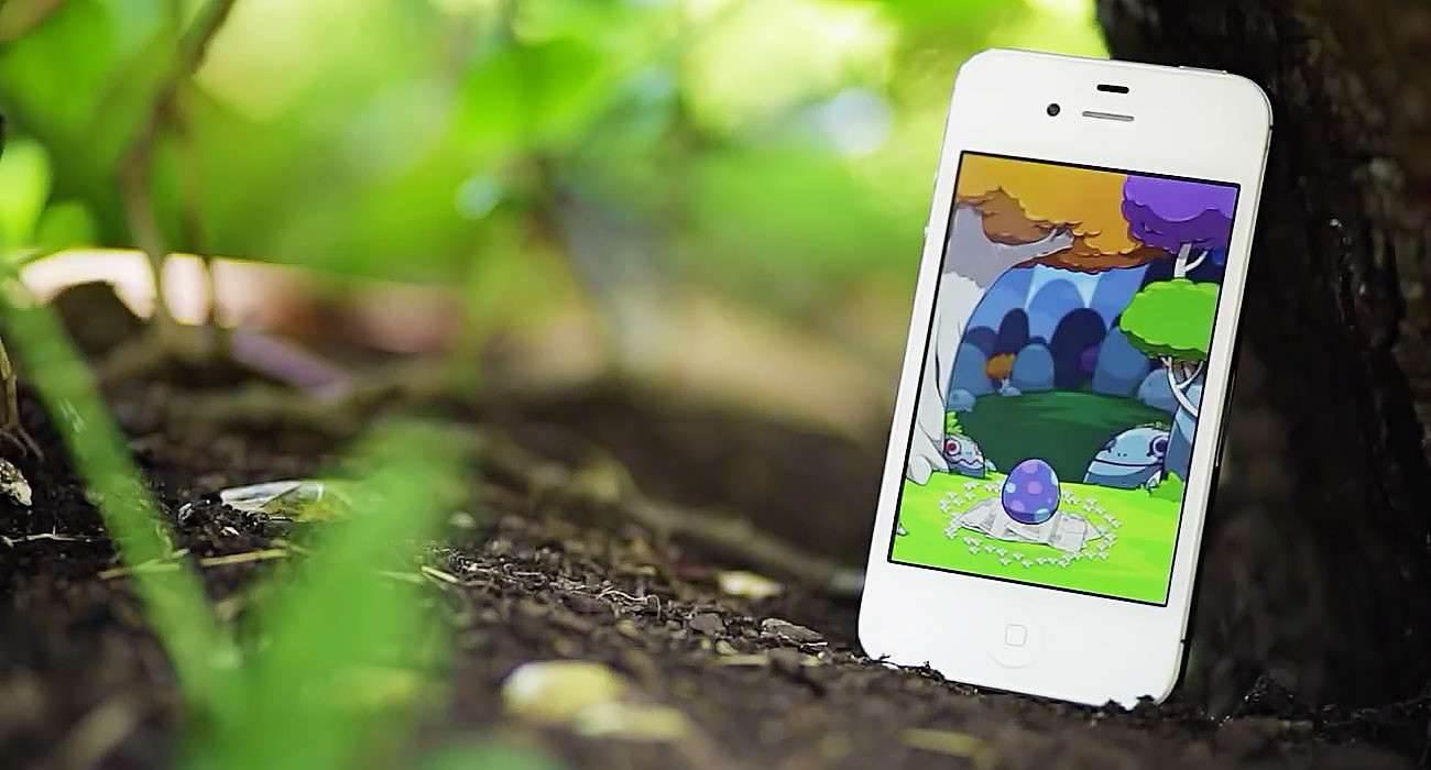 Hatch, czyli dawne Tamagothi już w App Store nowosci AppStore   Hatch 1300x700