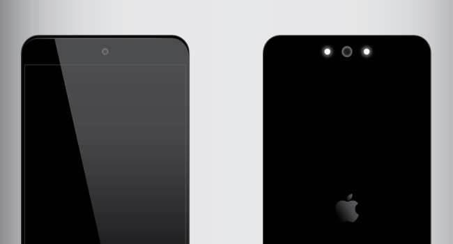 iPhone 6 i zupełnie nowy koncept nowosci new iPhone, koncept, iPhone6, iPhone 6, iPhone, Apple   iPPro 650x350
