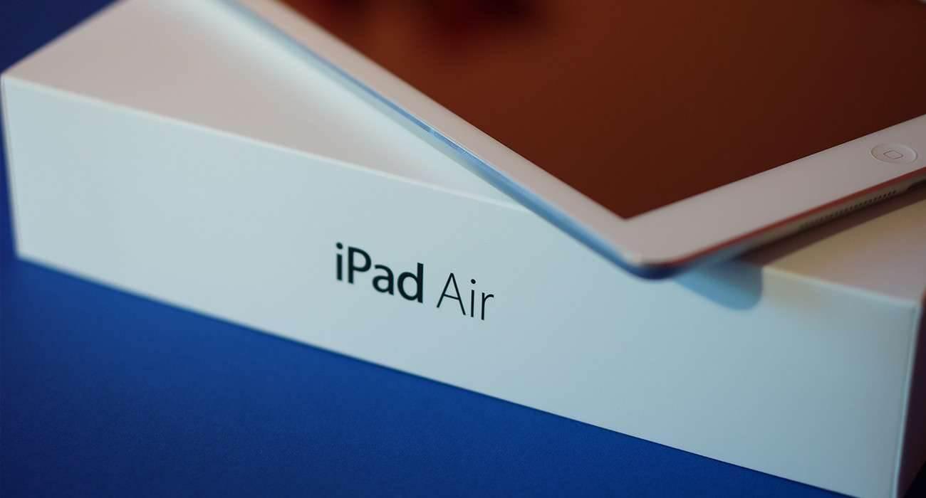 Amazon porównuje swoją zabawkę do iPad Air nowosci Wideo, iPad   Air2 1300x700