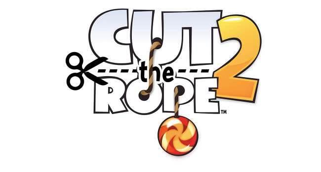 Gra Cut The Rope 2 na iOS dostępna w bardzo niskiej cenie gry-i-aplikacje Wideo, Promocja, iPod Touch, iPhone, iOS, Gra, Cut the rope 2 w promocji, Cut The Rope 2, Cut The Rope, Apple, App Store  Cut The Rope, to gra którą na pewno doskonale znają wszyscy posiadacze iPhone oraz iPad. Jeśli jeszcze nie zakupiliście tej świetnej gry, to teraz jest ku temu idealna okazja. Cut 650x350