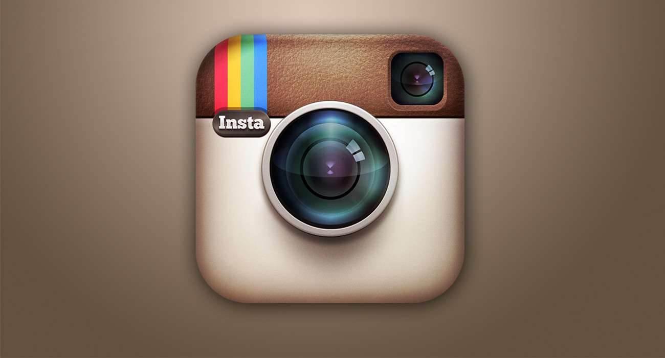 Jak zmienić ikonę Instagram w iOS 7 poradniki zmiana ikony, iPhone, iPad, iOS7, iOS 7, iOS, Instagram   Instagram 1300x700