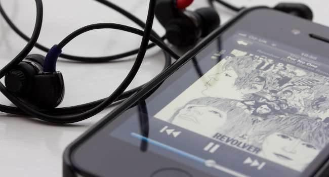 WidgeTunes, czyli darmowy widget, który dodaje ulubione piosenki w Centrum Powiadomień polecane, gry-i-aplikacje WidgeTunes, Widget, muzyka w centrum powiadomień, iPhone, iOS 8, Apple  Szukacie przydatnych i ładnych widgetów na swojego iPhone, czy iPada? Dziś mamy dla Was darmową aplikację + bardzo przydatny widget. Muzyka 650x350