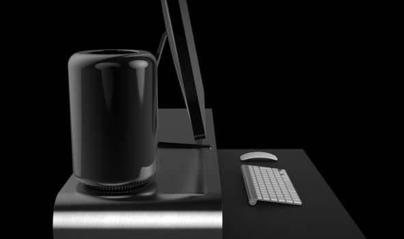 Apple skraca czas oczekiwania na dostawę Maca Pro ciekawostki sklep, MacPro, Mac Pro, Mac, Komputer, dostawa, Apple Store Online, Apple  Zgodnie z obietnicami Tima Cooka Mac Pro zadebiutował na rynku w ubiegłym roku w trakcie trwania kalendarzowej jesieni. W zaledwie kilka godzin po premierze czas oczekiwania na dostawę Maca Pro wydłużył się.  OneLessOffice Mac Pro.765 591x350