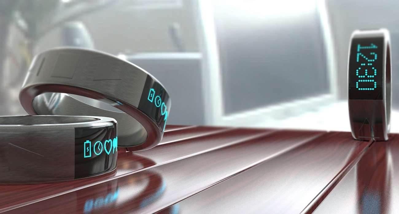 Smarty Ring - wiążemy się obrączką ze smartfonem akcesoria Smarty Ring, Pierścień, Obrączka, iPhone, iPad, Gadżet, Apple, Akcesoria   Ring 1300x700