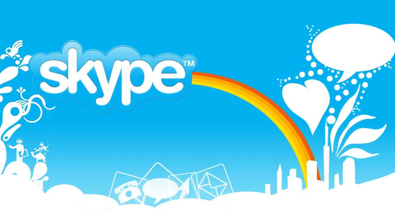 Nowa wersja Skype dla iPhone i iPad dostępna nowosci Update, Skype, iPhone, iPad, iOS7, iOS 7, AppStore, App Store, Aktualizacja  Skype, czyli najbardziej znany komunikator i na pewno bardzo dobrze wszystkim znany właśnie przed chwilą został zaktualizowany. W App Store pojawiła się nowa wersja oznaczona 4.15.1. Aktualizacja dotyczy zarówno wersji na iPhone jak i iPad. Poniżej umieszczam pełną listę zmian. Skype 1300x700