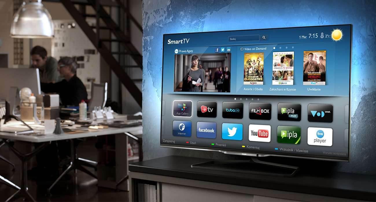 Google aktualizuje Android TV do wersji Android 10 ciekawostki   Google oficjalnie wypuściło nową wersję systemu operacyjnego Android TV opartego na systemie Android 10, który został wydany we wrześniu. SmartTV 1300x700