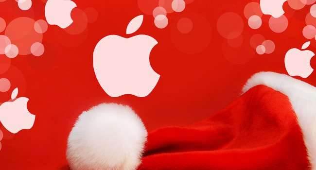 Pierwsze ozdoby choinkowe Apple już są gotowe! nowosci, akcesoria Akcesoria   Swieta 650x350