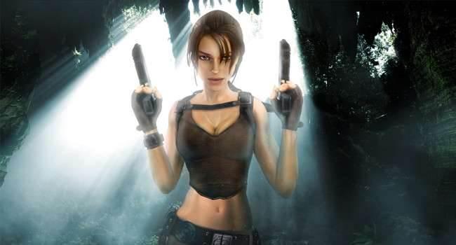 Kultowa gra Tomb Raider II na iOS dostępna w promocji gry-i-aplikacje Wideo, Tomb Raider II, Przecena, Promocja, iPod Touch, iPhone, iPad, iOS, Gra, App Store  Klasyka gatunku, gra pamiętana przez wszystkich. Gra, w którą grali wszyscy, a jak nie grali to chociaż patrzyli jak grająinni. Jednym słowem Tomb Raider II. TombRaider 650x350