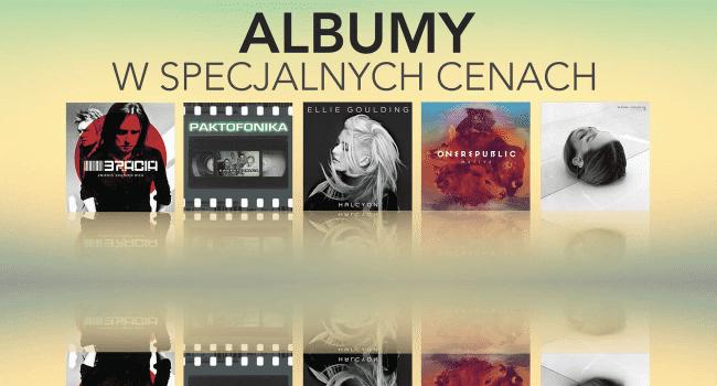 Promocje albumów w specjalnych cenach na iTunes nowosci Promocja, Muzyka, iTunes Store, iTunes   Zrzut ekranu 2013 12 20 o 20.57.49 650x350