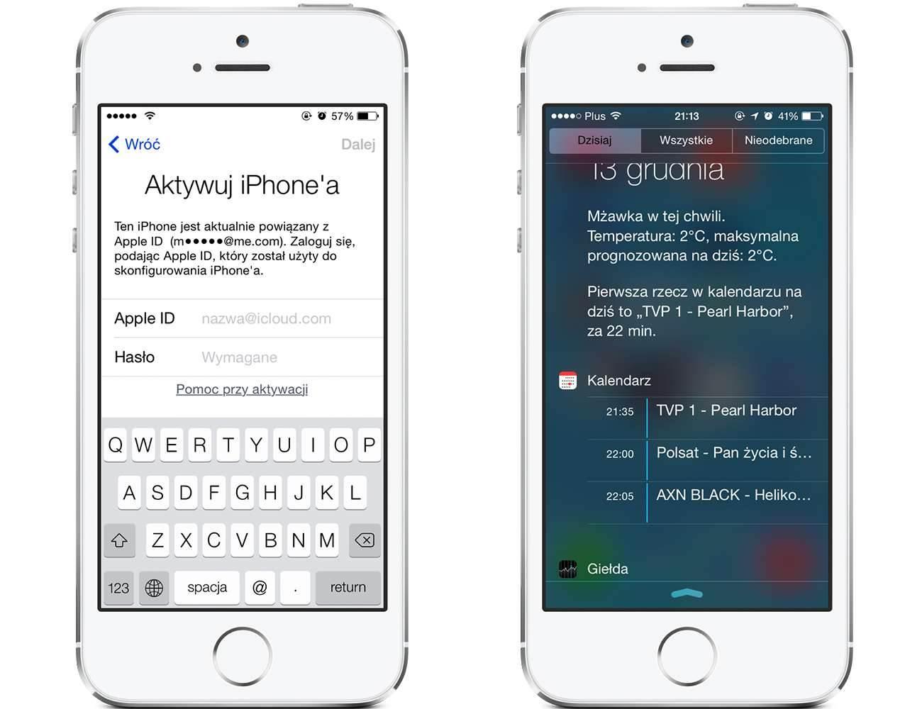 iOS 7.1 beta 2 - lista zmian polecane Update, OTA, Oprogramowanie, iPhone, iPad, iOS7.1b2, iOS7.1 beta2, iOS7.1, iOS 7.1 beta 2, iOS 7 beta2, iOS, Apple, Aktualizacja, 11D5115d  W piątek Apple udostępniło nową wersję systemu iOS 7.1 która oznaczona jest jako build 11D5115d. Poniżej znajdziecie listę zmian jakie zauważyłem w stosunku do poprzedniej bety. Wpis jest aktualizowany na bieżąco także zapraszam do częstego odwiedzania strony. b2.3