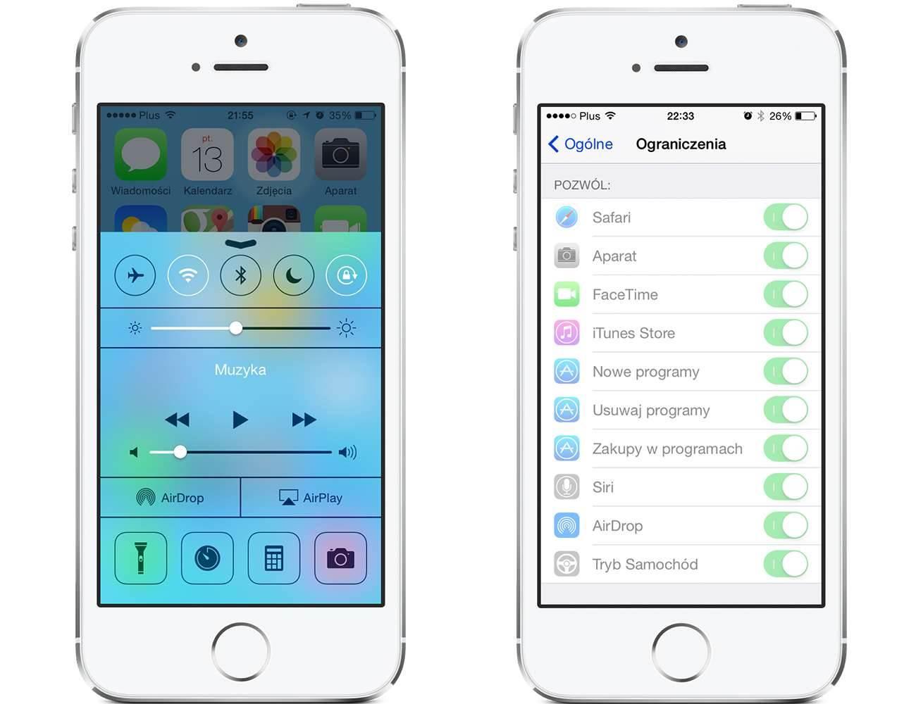 iOS 7.1 beta 2 - lista zmian polecane Update, OTA, Oprogramowanie, iPhone, iPad, iOS7.1b2, iOS7.1 beta2, iOS7.1, iOS 7.1 beta 2, iOS 7 beta2, iOS, Apple, Aktualizacja, 11D5115d  W piątek Apple udostępniło nową wersję systemu iOS 7.1 która oznaczona jest jako build 11D5115d. Poniżej znajdziecie listę zmian jakie zauważyłem w stosunku do poprzedniej bety. Wpis jest aktualizowany na bieżąco także zapraszam do częstego odwiedzania strony. b2.31