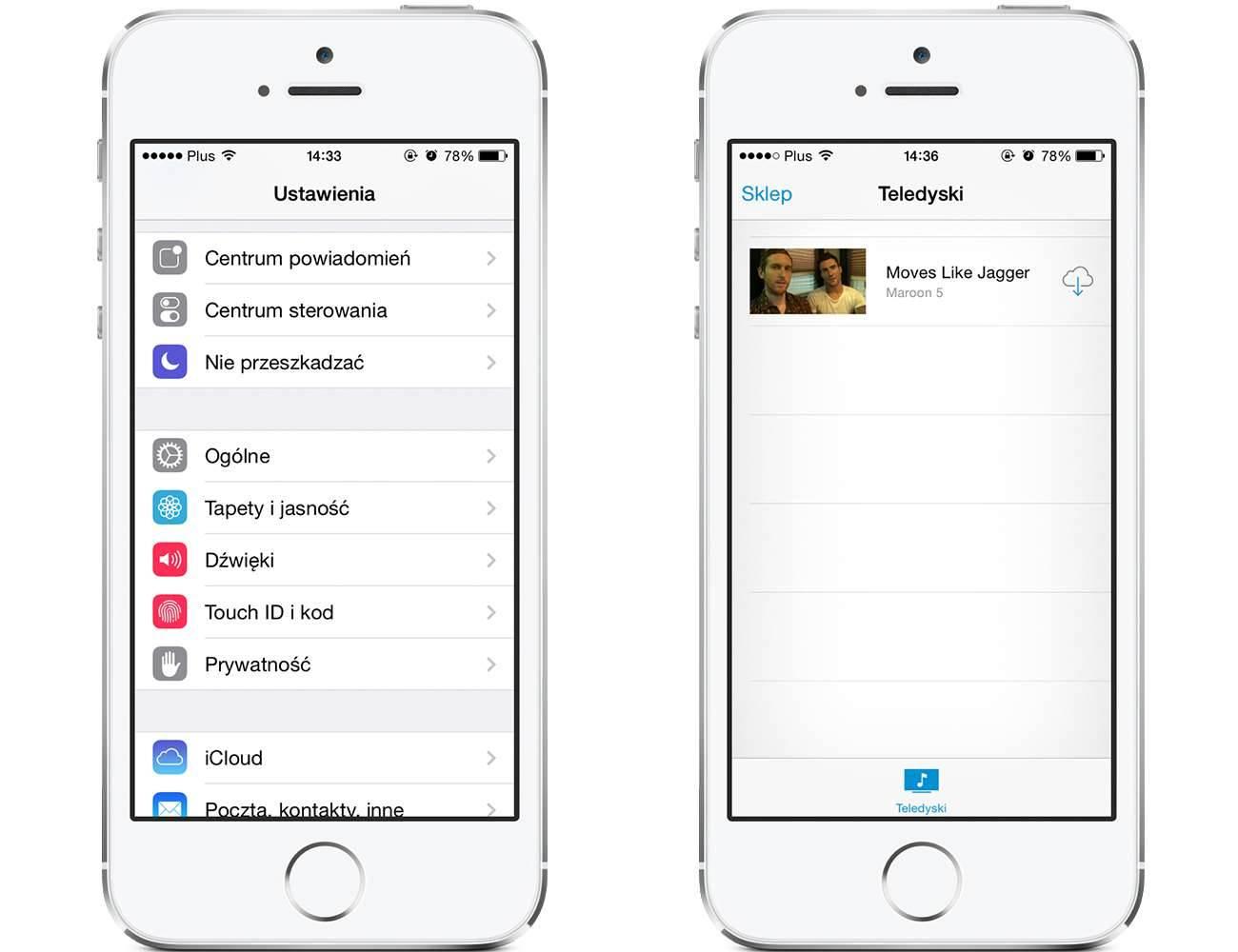 iOS 7.1 beta 2 - lista zmian polecane Update, OTA, Oprogramowanie, iPhone, iPad, iOS7.1b2, iOS7.1 beta2, iOS7.1, iOS 7.1 beta 2, iOS 7 beta2, iOS, Apple, Aktualizacja, 11D5115d  W piątek Apple udostępniło nową wersję systemu iOS 7.1 która oznaczona jest jako build 11D5115d. Poniżej znajdziecie listę zmian jakie zauważyłem w stosunku do poprzedniej bety. Wpis jest aktualizowany na bieżąco także zapraszam do częstego odwiedzania strony. b2.41