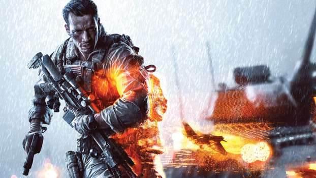 Wojenko, ach wojenko - Recenzja gry Battlefield 4 gry-i-aplikacje PS4, Next-gen, Konsola, Gra, EA, Dice, BF4, Battlefield 4  DICE tworząc Battlefield'a wyznaczyło pewien standard. Teraz po 4 odsłonie gry możemy się zastanowić czy tytuł przez niektórych okrzyknięty najważniejszą premierą jesieni jest tak dobry jak twierdzą. BF 622x350
