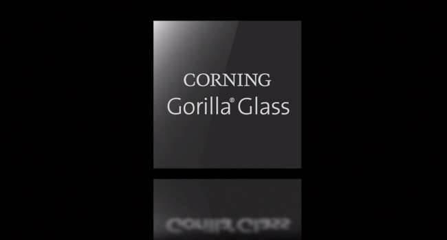 Szkło odporne na zarazki ciekawostki Wideo, Szkło, iPhone6, iPhone 6, iPhone, Ekran, Corning Gorilla Glass, Corning, Apple   Glass 650x350