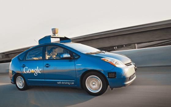 Darmowe taksówki dla klientów sklepów? Kolejne marzenie Google'a ciekawostki zakupy, technologia, Sklepy, sklep, samochód, reklamy, Patenty, on-line, Nowości, Google Car, Google, Ciekawostki  Nowa usługa firmy Google pozwoli klientom na bezpłatną wycieczkę do sklepu po potrzebny dla siebie produkt. Czyżby marzenie o darmowym miejskim transporcie miejskim stało się faktem? Google Self Driving car 559x350
