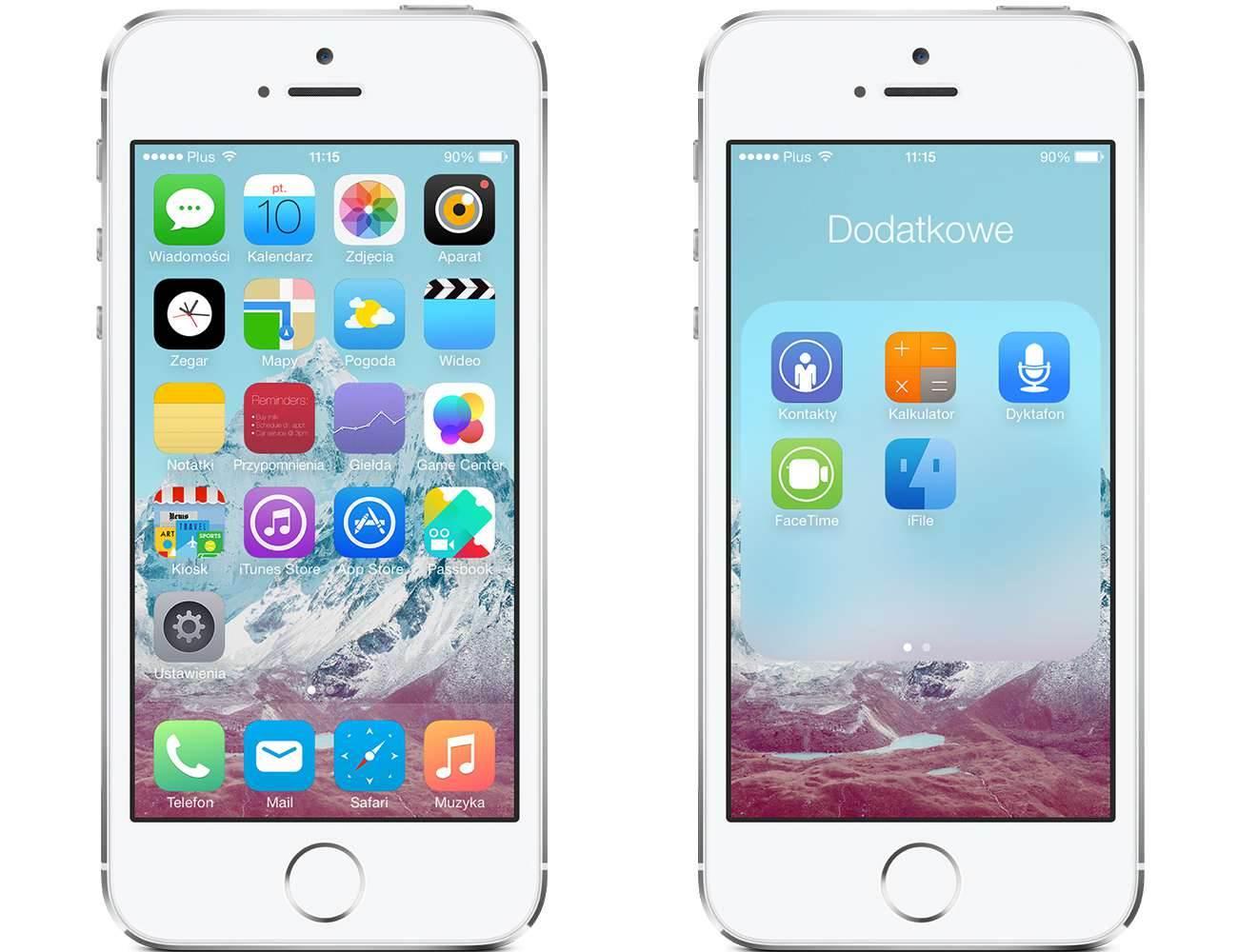 iOS10Theme