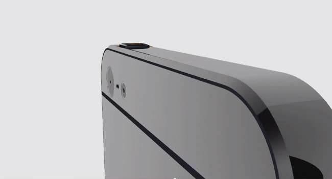 """iPhone 6 z 4,7"""" ekranem - kolejny koncept ciekawostki Wizja, większy iPhone, koncept, iPhone6, iPhone 6, iPhone 4, Duży iPhone, Apple, 7""""  Powiem szczerze, że już powoli zaczynają mnie nudzić te wszystkie wizje i koncepty, ale z drugiej strony skoro są, to dlaczego się nimi z Wami nie podzielić. iP62 650x350"""