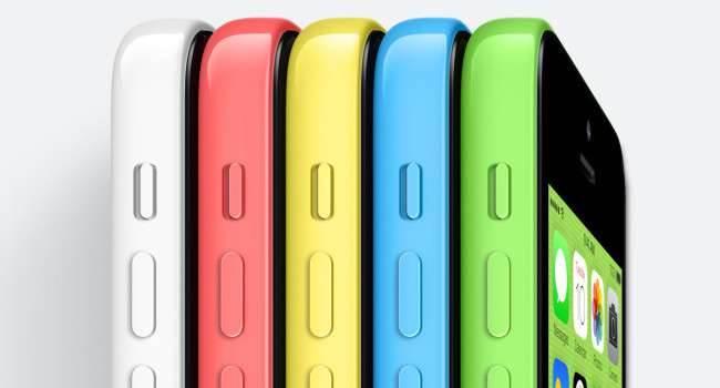 Apple wymieni niektóre wadliwe iPhone'y 5c 16GB na modele z większą pamięcią polecane, ciekawostki wymiana iPhone 5c, iPhone 5c, Apple  Apple i jego partnerzy serwisowi zaoferują niektórym klientom iPhone'a 5c 32GB, gdy zajdzie potrzeba wymiany modelu z 16GB pamięci wewnętrznej. iPhone 5C 650x350