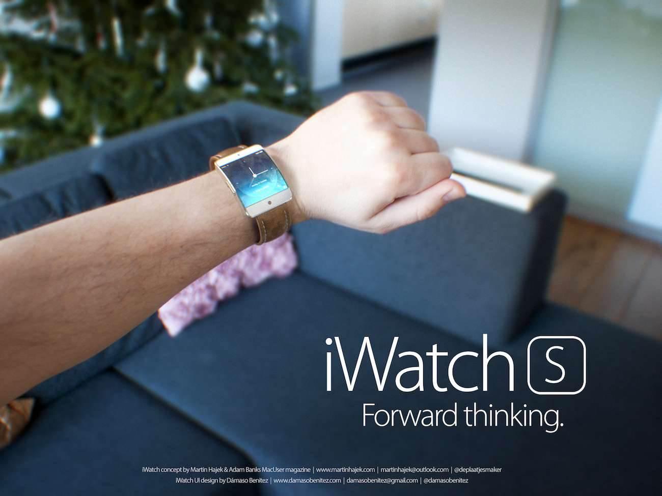 iwatchC-on-wrist