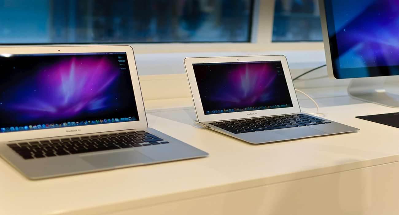 Koniec wsparcia dla MacBook'ów 2013-2014 ciekawostki produkty wycofane, Macbook Air, Apple  Apple wysłało do autoryzowanych serwisów informację o tym, że już wkrótce kolejne modele MacBooków będą uznane jako ?przestarzałe?. macbooair
