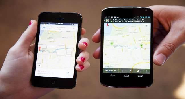 iOS i Android - jeden bez drugiego żyć nie może felietony rzeczy z ios na androidzie, rzeczy z androida na ios, ios vs android wieczna wojna, ios vs android, ios kopiuje on androida, ios i android bez siebie żyć nie mogą, android kopiuje od ios, android kontra ios  Android wbrew pozorom ma bardzo duży wpływ na rozwój systemu iOS. Możecie się śmiać lub nie, ale w mojej opini tak właśnie jest. Gdyby nie Google, Apple nie musiałby robić wielkich zmian w nowej odsłonie iOS 7. 121213 smackdown 006 650x350