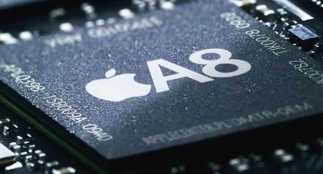 Nowe informacje o płycie głównej iPhone'a 6  ciekawostki Płyta główna, iPhone Air, iPhone 6, ile ram iPhone 6, Apple A8, Apple  Już niedługo będziemy świadkami prezentacji iPhone'a 6. W sieci pojawia się co raz więcej informacji o urządzeniu i zdjęć części. Po raz kolejny pokazano płytę główną i informacje, co się na niej znajdzie. AppleA8 650x350