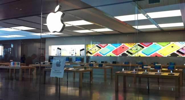 Wielkie otwarcie Apple Store w Brazylii ciekawostki Youtube, Wideo, Otwarcie sklepu, Film, Brazylia, Apple Store  Dokładnie 15 lutego 2014 roku, czyli przedwczoraj w centrum handlowym Village Mall w Rio de Janeiro Apple otworzyło Apple Store. Jest to pierwszy firmowy sklep Apple w Brazylii. AppleStore 650x350