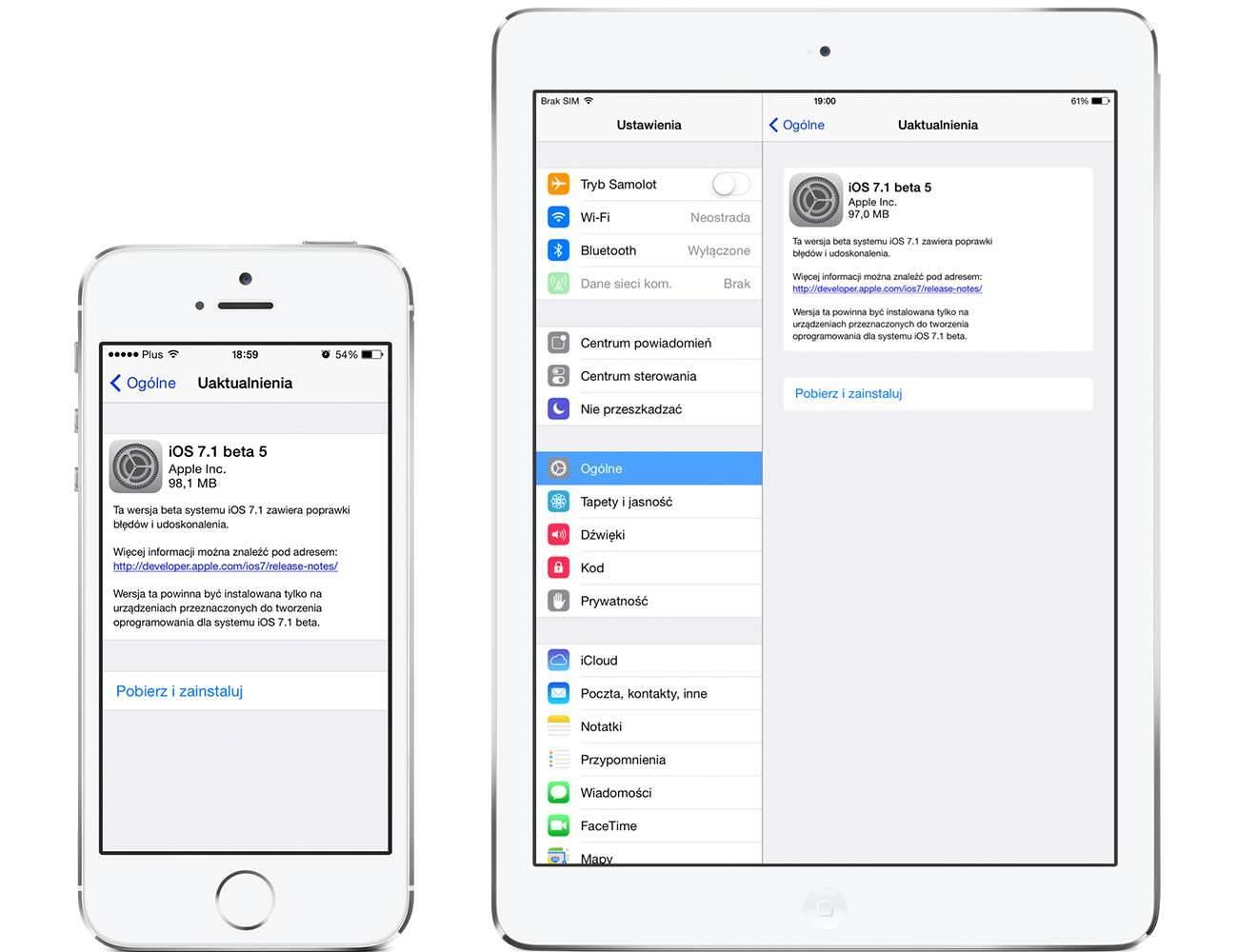 iOS7.1b5