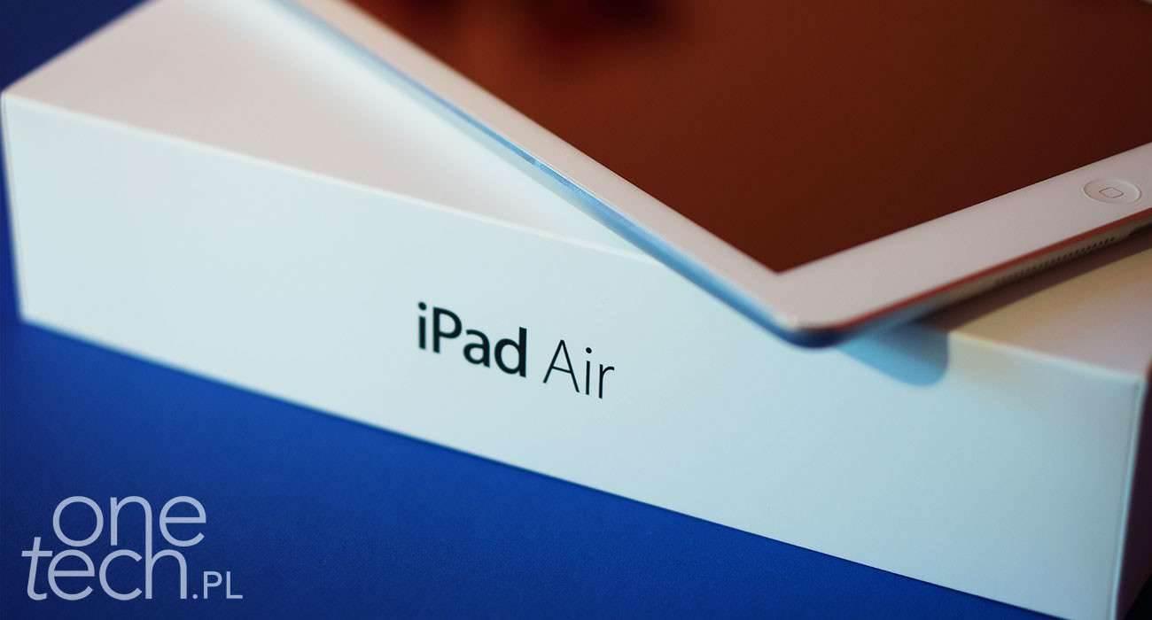 Apple uruchomiło program bezpłatnej wymiany wadliwego ekranu w iPad Air 3-generacji polecane, ciekawostki wymiana ekranu, iPad Air 3gen, Apple  Firma Apple uruchomiła dziś nowy program darmowej wymiany wadliwego ekranu w niektórych modelach iPada Air 3-generacji z 2019 roku. iPadAir 1300x700
