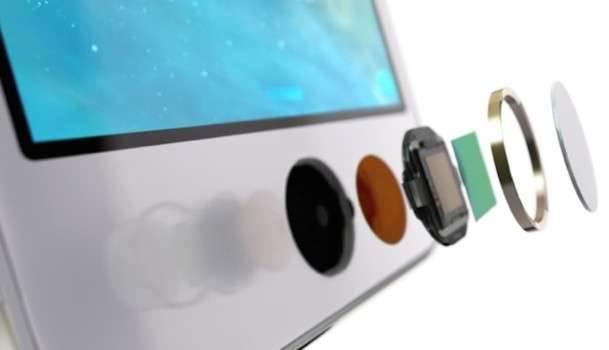 Przyszłość to Face ID, ale czytnik linii papilarnych Touch ID nadal będzie odgrywać ważną rolę polecane, ciekawostki Touch ID, Apple  Apple jako pierwsze zastosowało czytnik linii papilarnych w smartfonach. Technologia Touch ID, jak to często bywa w przypadku produktów i rozwiązań Apple, sprawiła, że ??inni producenci poszli tą samą drogą, a skanery w smartfonach stały się standardem kilka lat temu. touchid 609x350