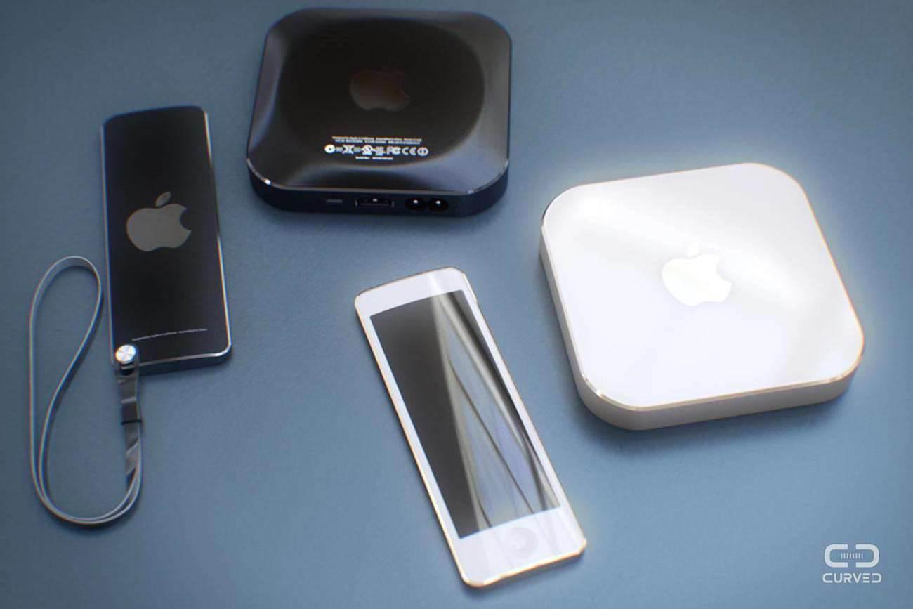 Nowe Apple TV od $149? ciekawostki nowe apple tv cena, AppleTV, apple tv cena, Apple TV 4, Apple TV, Apple  Już 9 września Apple najprawdopodobniej zaprezentuje nam kolejną generację Apple TV z Siri i App Store, a także nową cenę, która wzrośnie co najmniej dwukrotnie. ATV1