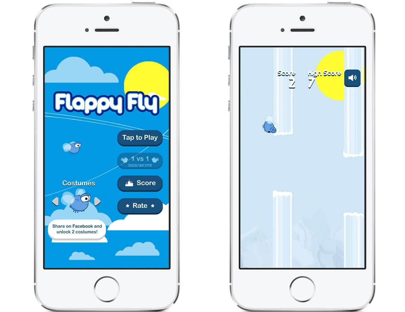 Flappy_Fly
