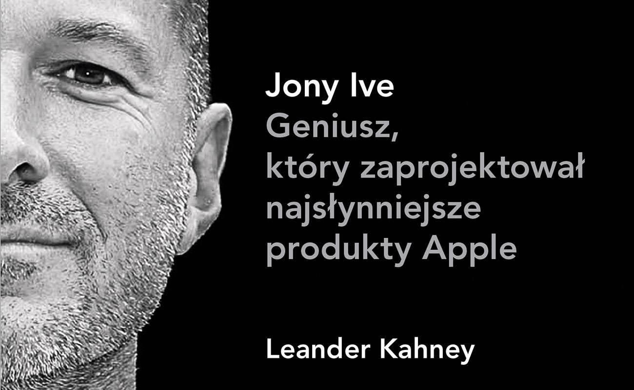 JonyIve