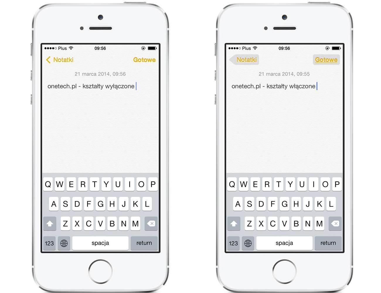 iOS71.Ksztalty