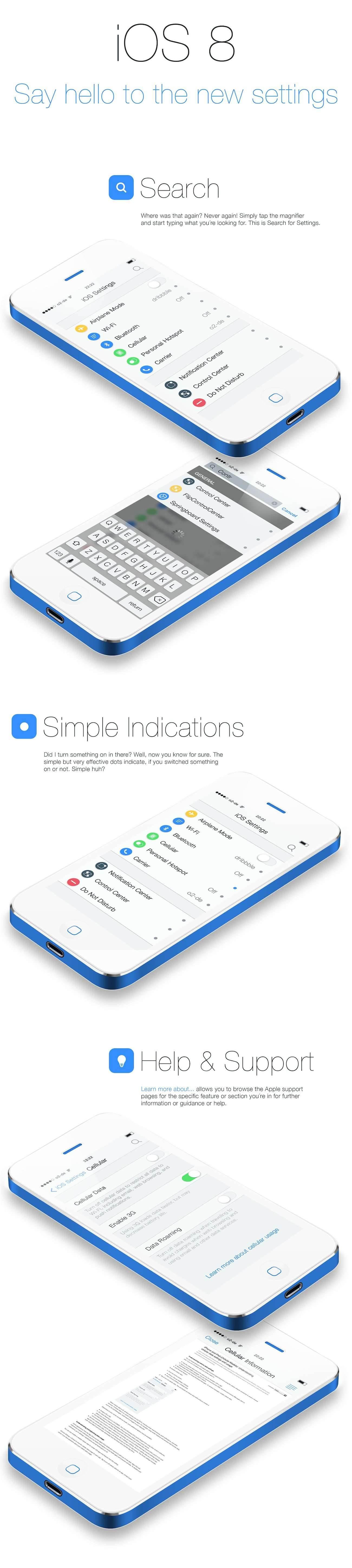 iOS8.Ustawienia.onetech.pl
