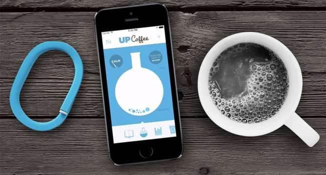UP Coffee - śledzimy swoje uzależnienie od kawy gry-i-aplikacje Za darmo, UP Coffee, opaska, kawa, jawbone, iPhone, App Store, Aplikacja  Logowanie naszego życia staje sięcoraz bardziej modne. Powstająnowe rozwiązania, obecne są aktualizowane do nowych wersji. upcoffee 650x350