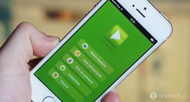 AcePlayer Plus, czyli odtwarzacz plików multimedialnych na iOS dziś za darmo w App Store gry-i-aplikacje odtwarzacz plików multimedialnych na iPhone, odtwarzacz plików multimedialnych, iPhone, darmowy odtwarzacz plików multimedialnych, Apple, App Store, AcePlayer  AcePlayer Plus, czyli jeden z najlepszych odtwarzaczy plików multimedialnych został właśnie przeceniony i jest dostępny w App Store zupełnie za darmo. AcePlyer.onetechpl 650x350