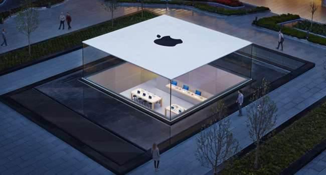 Apple Store Online nie działa. Nadchodzą nowe MacBooki i Apple Watch ciekawostki Nie działa Apple Store Online, Apple Store Online, Apple, Aktualizacja  Od kilku godzin dostęp do sklepu internetowego Apple nie jest możliwy - cały czas twa aktualizacja. AppleStore.Turcja 650x350