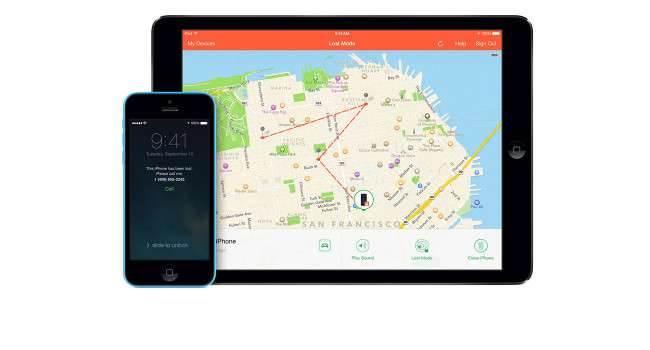 """Cała prawda o zabezpieczeniu """"Znajdź mój iPhone"""" polecane, ciekawostki znajdź mój iPhone, obejście iCloud, Mavericks, jak działa znajdź mój iPhone, iPhone, iOS, Apple  Dzięki iOS 7.x.x, iCloud i FMI (Znajdź Mój iPhone), jeżeli ktoś ukradnie nam urządzenie lub je zgubimy możemy je zdalnie zablokować, niby da się to obejść, jednakże nie do końca. FMI.onetech.pl  650x350"""