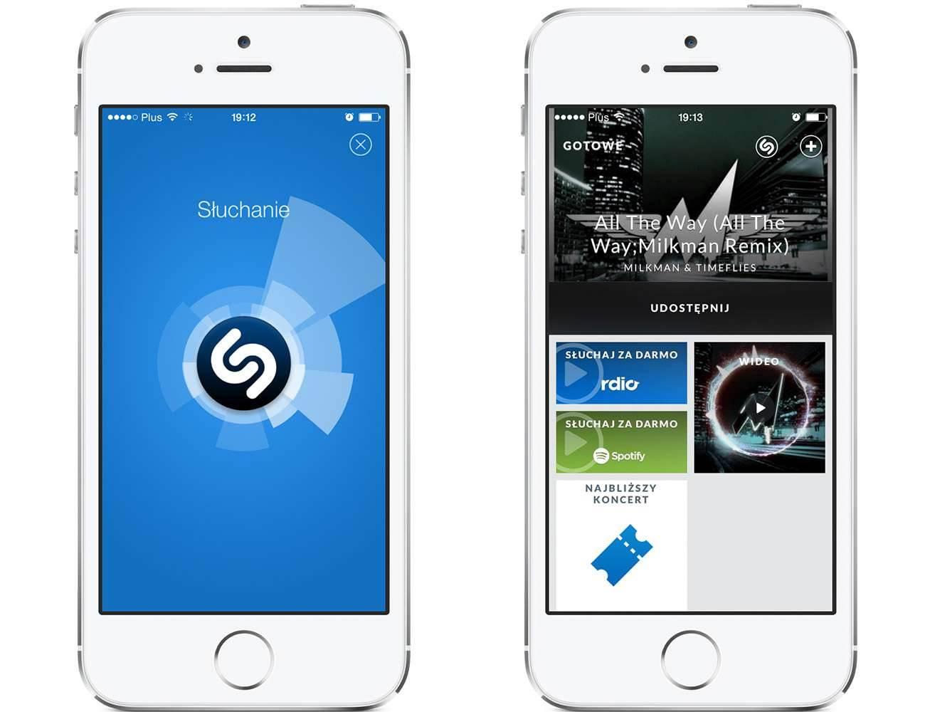 Shazam.onetech.pl