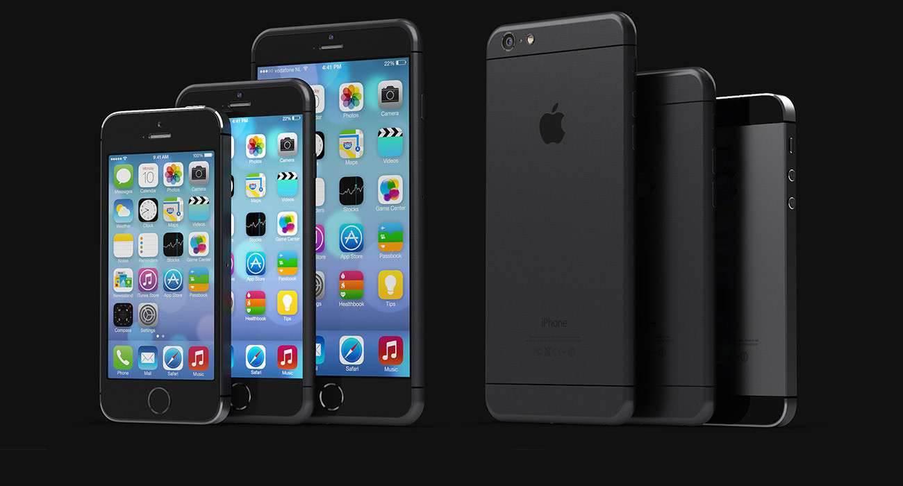 iPhone 6 i bardzo interesujący koncept Martina Hajek'a ciekawostki Zdjęcia iPhone 6, Wizja, Nowy iPhone 6, koncept, jak będzie wyglądał nowy iPhone 6, iPhone6, iPhone Air, iPhone 6, iPhone, Apple  Pamiętacie jak kilka dni temu umieściliśmy na stronie zdjęcia rzekomej obudowy nowego iPhone'a 6? iPhone6.onetech.pl 1 1300x700