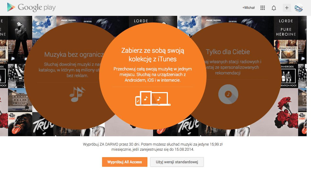 MusicGooglePlay