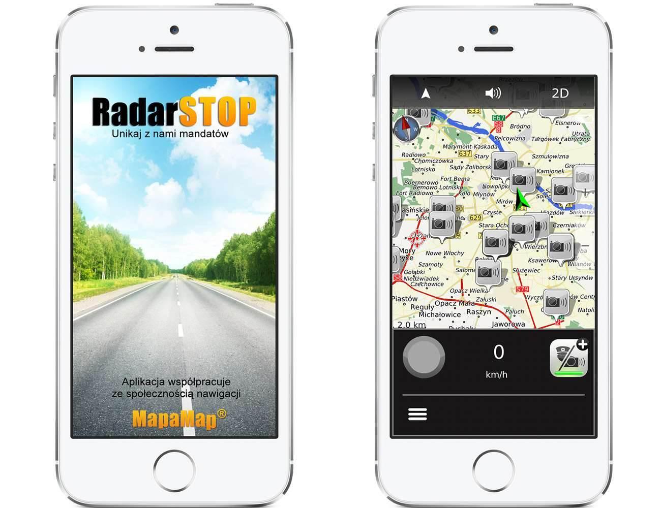 RadarStop.onetech.pl