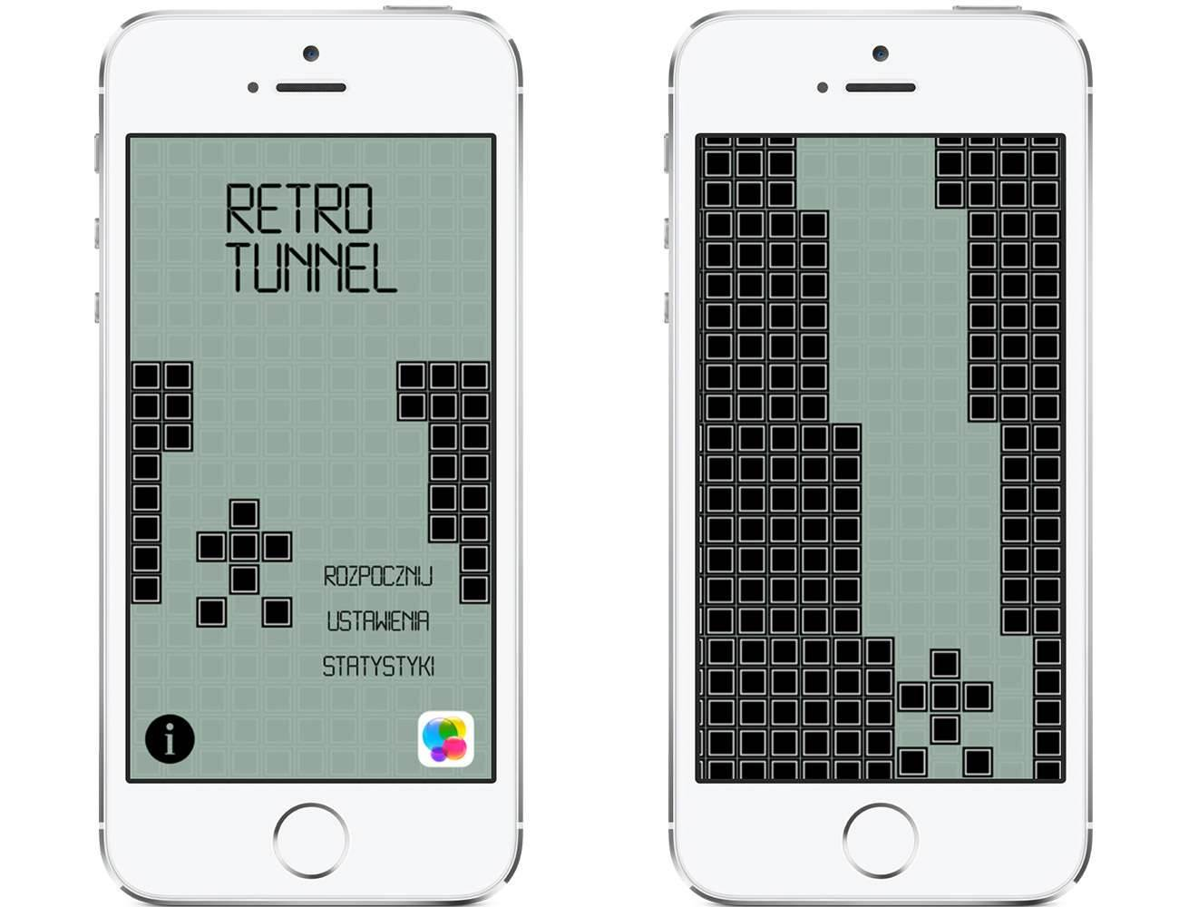 RetroTunnel.onetech.pl