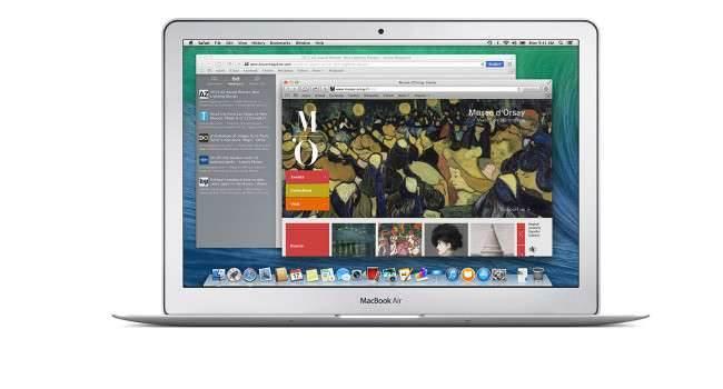 Apple udostępniło deweloperom kolejne wersje Safari ciekawostki, aktualizacje Safari 7.1, Safari 6.2, safari, Mavericks, Mac, lista zmian, iOS 7.1, Apple  Safari jak wiemy to oczywiście jedyna słuszna przeglądarka na Mac. W nocy Apple udostępniło deweloperom kolejne bety tejże przeglądarki. Safari.onetech.pl  650x350