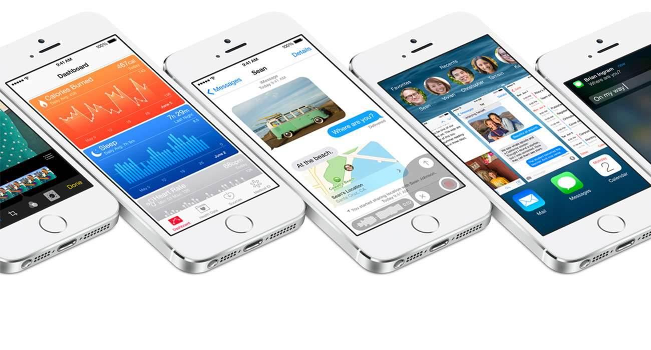 iOS 8 i zupełnie nowa apka Zdrowie - jak działa? polecane, ciekawostki Zdrowie, Wideo, jak działa, iPhone, iOS8, iOS 8, iOS, health, Apple  Zdrowie to zupełnie nowa aplikacja dostępna w iOS 8. Apka ta w bardzo czytelny i przejrzysty sposób prezentuje na ekranie naszego telefonu dane o naszym zdrowiu i aktualnej kondycji. IOS8 1300x700