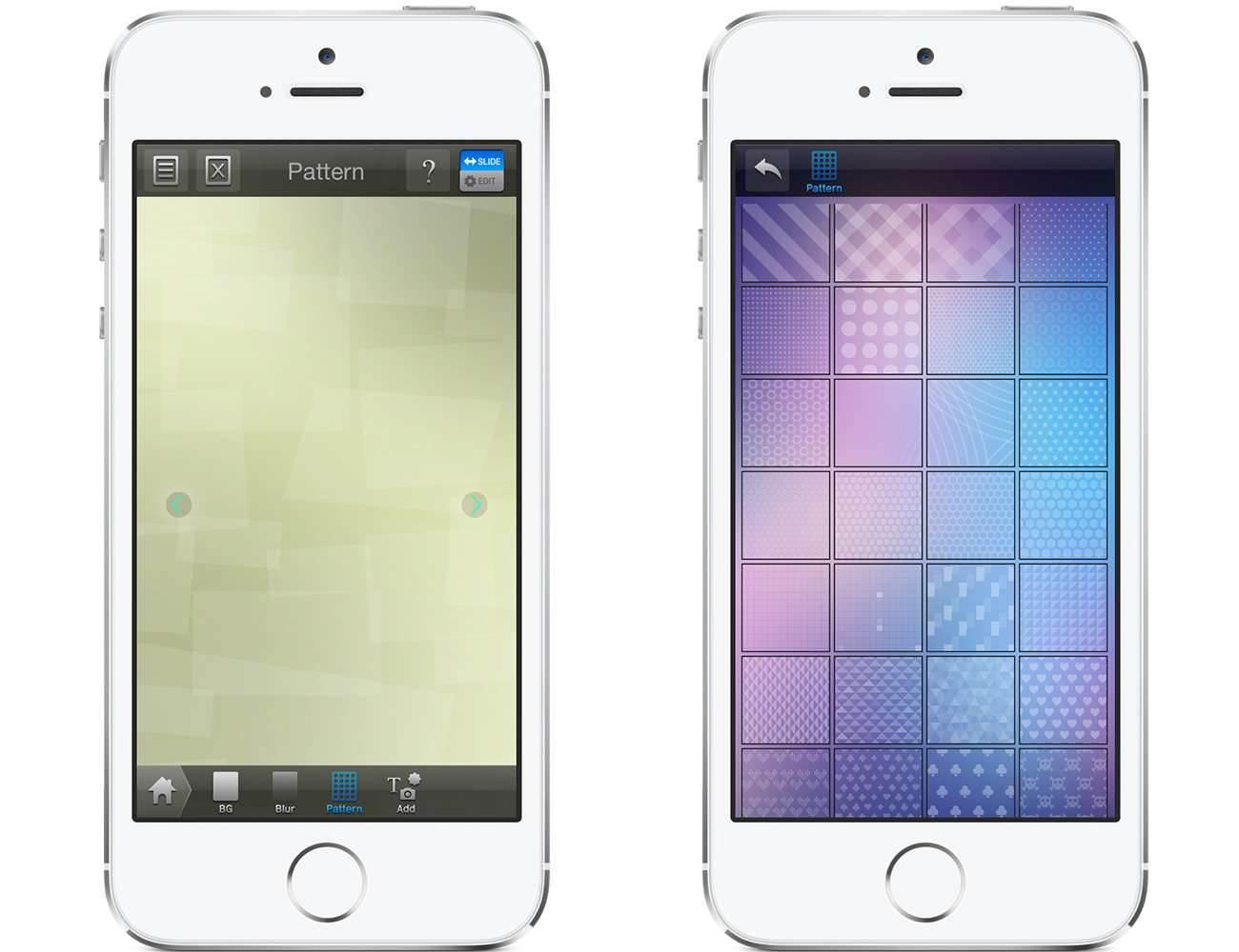 New Wallpaper For Ios7 Czyli Doskonałe Tapety Na Iphone