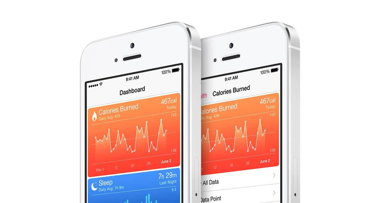 iOS 8 i zupełnie nowa apka Zdrowie - jak działa? polecane, ciekawostki Zdrowie, Wideo, jak działa, iPhone, iOS8, iOS 8, iOS, health, Apple  Zdrowie to zupełnie nowa aplikacja dostępna w iOS 8. Apka ta w bardzo czytelny i przejrzysty sposób prezentuje na ekranie naszego telefonu dane o naszym zdrowiu i aktualnej kondycji. Zdrowie