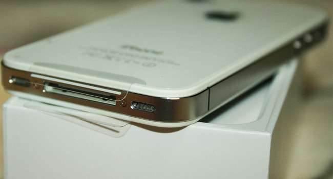 Odnowiony iPhone 4s 32GB dziś w iBood za jedyne 805zł ciekawostki Przecena, Promocja, iPhone 4s, iPhone, iBood, Apple  Jeżeli jeszcze nie kupiliście żadnego nowego telefonu od Apple to dziś jest ku temu idealna okazja. iPhone4s 650x350