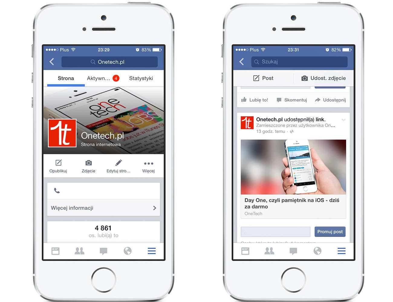 FB.onetech.pl